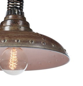 Lampa industrialna FACTORIA